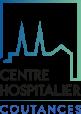Logo de l'hôpital de Coutances